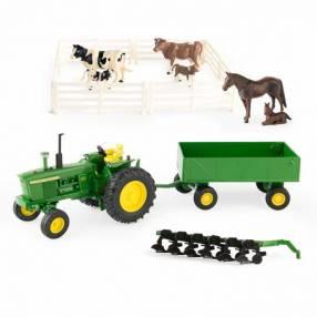Set de granja de John Deere