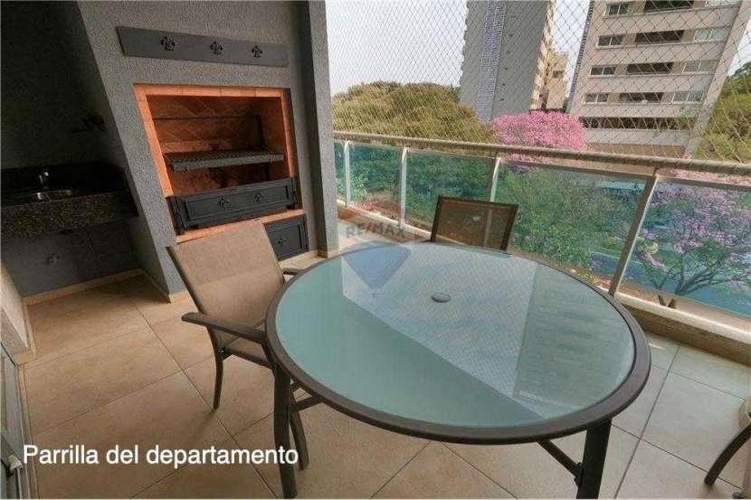 Departamento barrio Ycuá Satí - 4