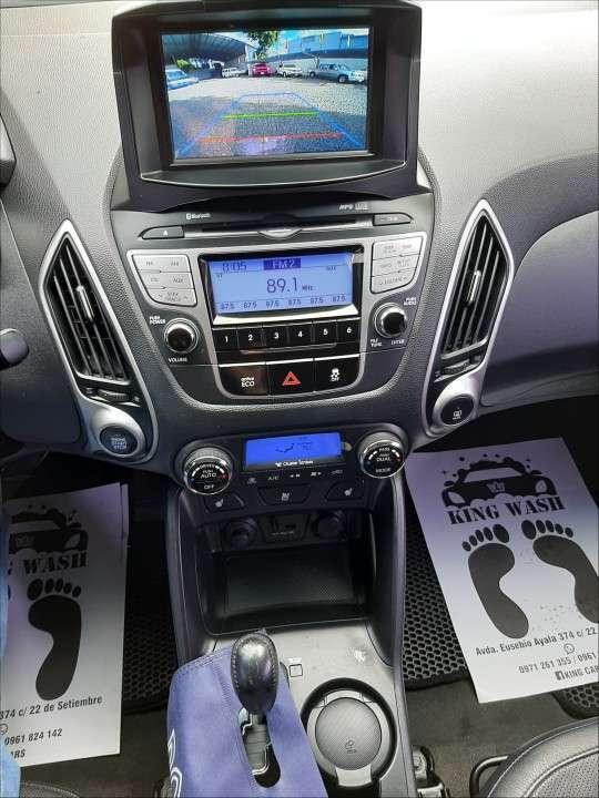 Hyundai Tucson LX 2012 - 3