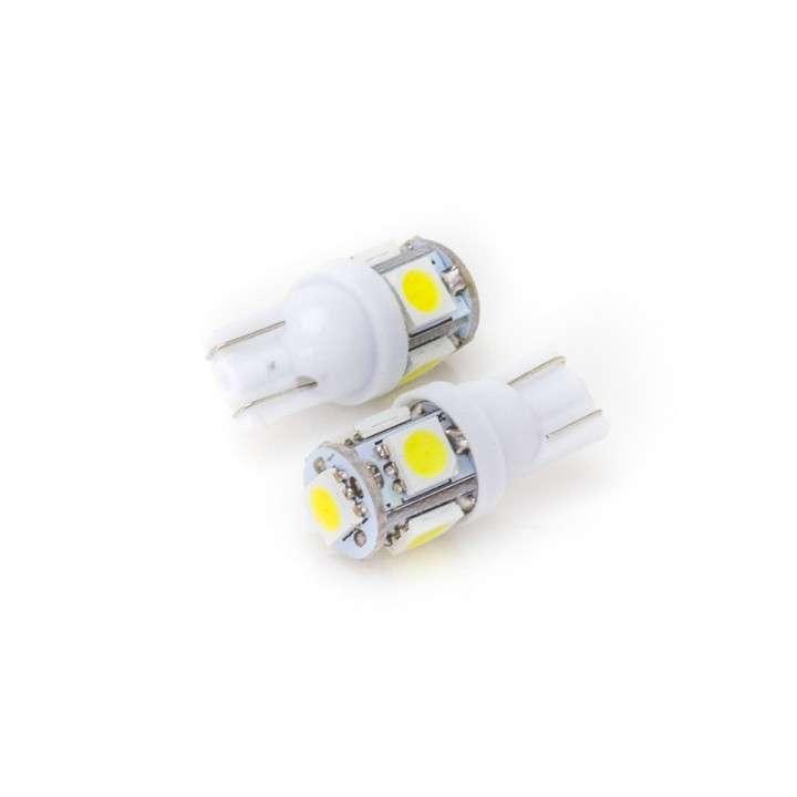 Foco led T10 para luz chica - 1