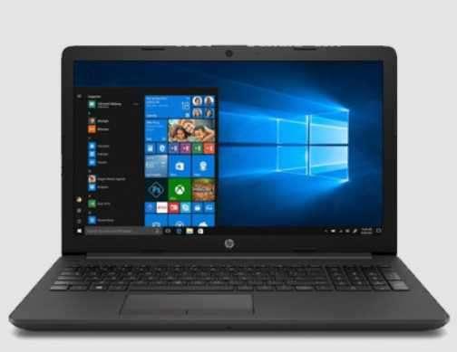 Notebook HP Ci3 250 G7 + Monitor HP 19 pulgadas - 0