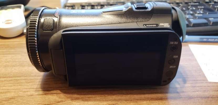 Cámara filmadora Canon Vixia HF G20 - 0