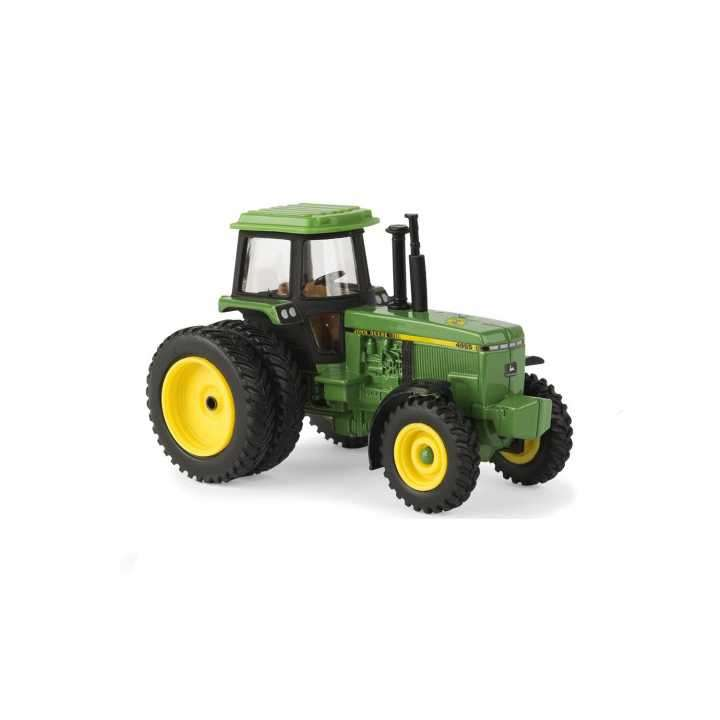 Tractor John Deere 4955 logo FFA - 0