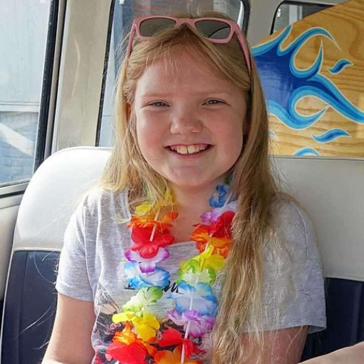 Lente de sol para niños Koolsun Wave Pink 1 a 5 años - 3
