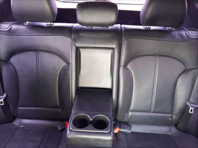 Hyundai Tucson LX 2012 - 4