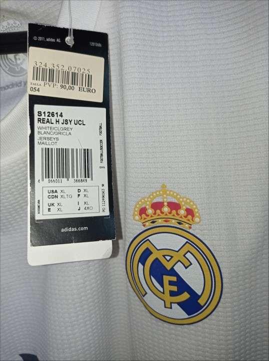 Camiseta del Real Madrid edición 2015/16 versión jugador - 1