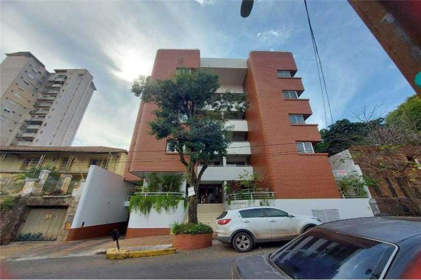 Departamento en Barrio Las Mercedes - 0