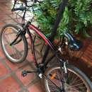 Bicicleta Cruiser aro 26 - 2