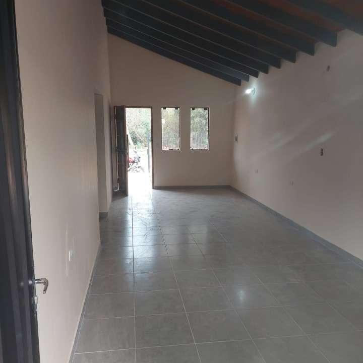 Casa a estrenar en Ñemby Barrio Caaguazú - 3