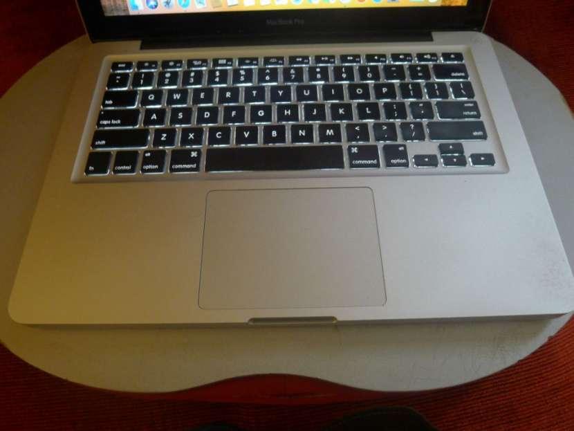 MacBook PRO (mid 2012) Core i5 2.5GHz 3 generación 4GB SSD 120GB - 4