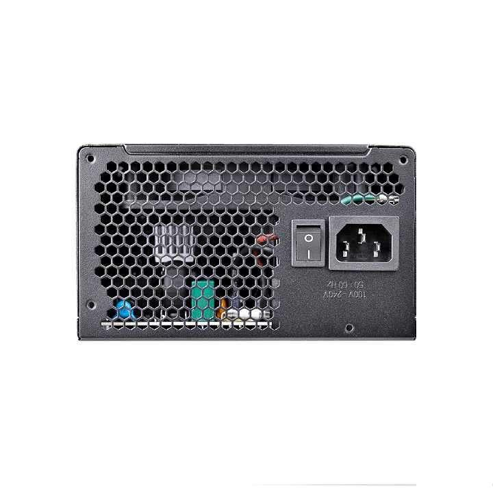 Fuente para PC 450W Silenciosa Power Supply EVGA - 2