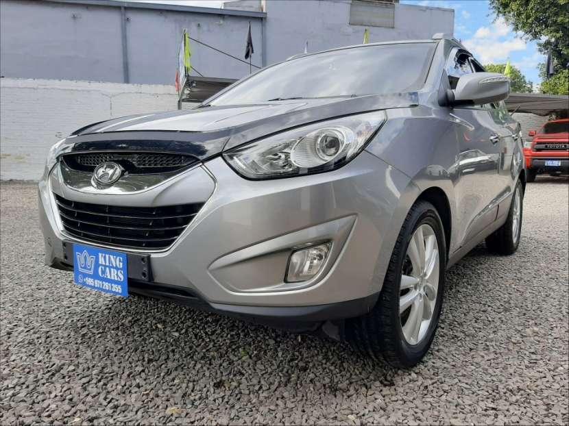 Hyundai Tucson LX 2012 - 6