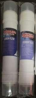 Filtros de agua / filtros de reposición - 1