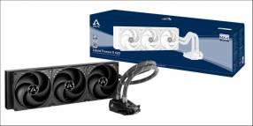 Cooler para CPU Arctic Liquid Freezer II 420mm