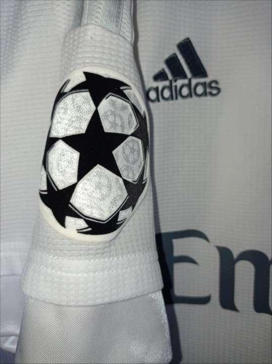 Camiseta del Real Madrid edición 2015/16 versión jugador - 2