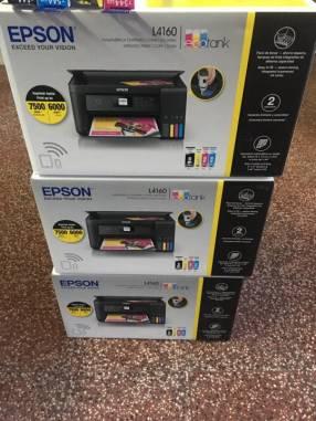 Impresora Epson L3110 con escáner