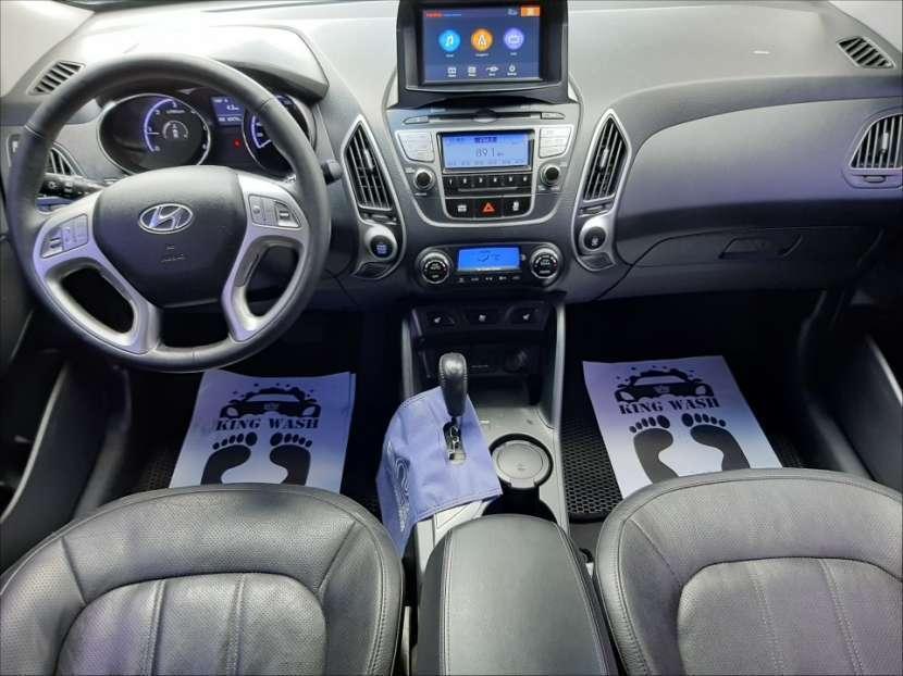 Hyundai Tucson LX 2012 - 0