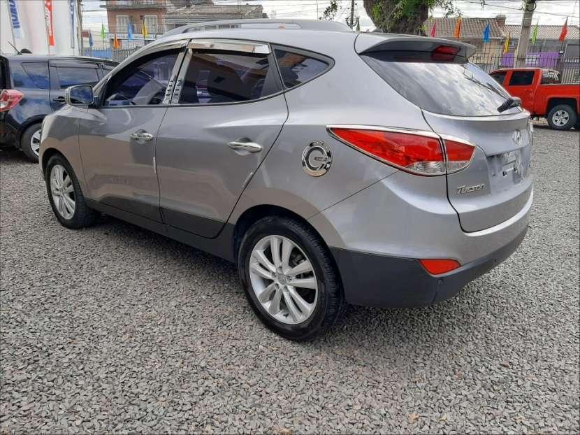 Hyundai Tucson LX 2012 - 5