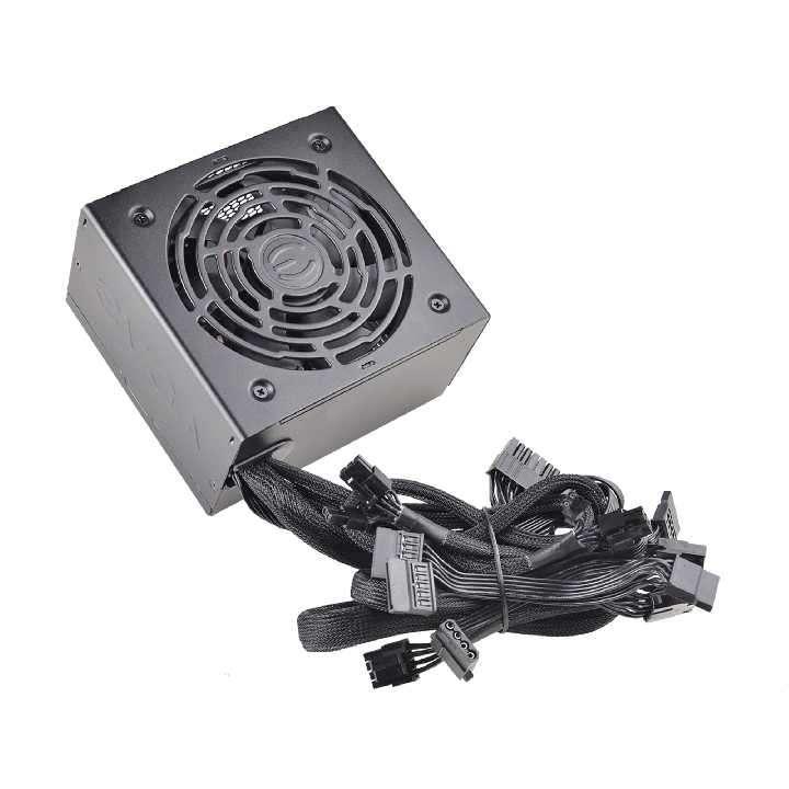Fuente para PC 450W Silenciosa Power Supply EVGA - 4