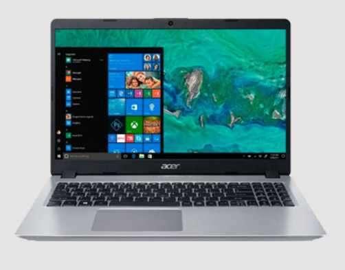 Notebook Acer Ci7 77sj-es - 0