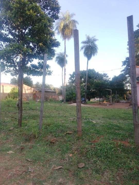 Terreno en Barrio Reducto de San Lorenzo - 1