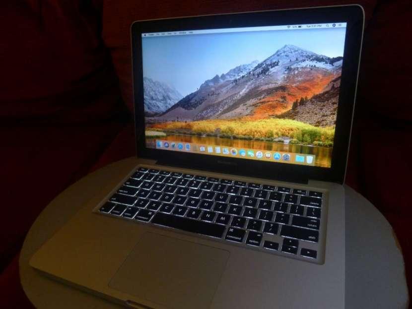MacBook PRO (mid 2012) Core i5 2.5GHz 3 generación 4GB SSD 120GB - 3