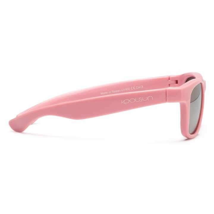 Lente de sol para niños Koolsun Wave Pink 1 a 5 años - 2