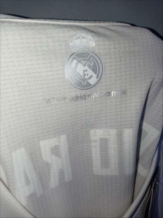 Camiseta del Real Madrid edición 2015/16 versión jugador - 4