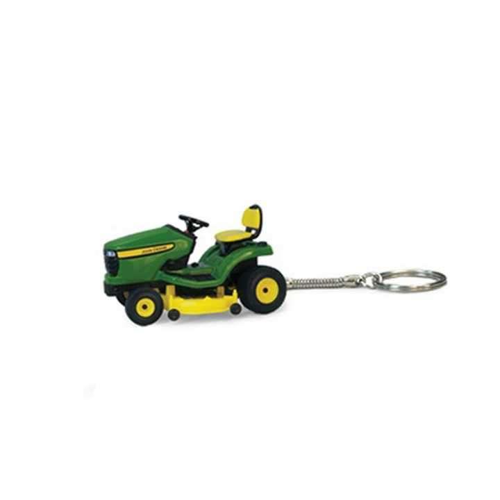 Llavero tractor de jardín de John Deere - 0