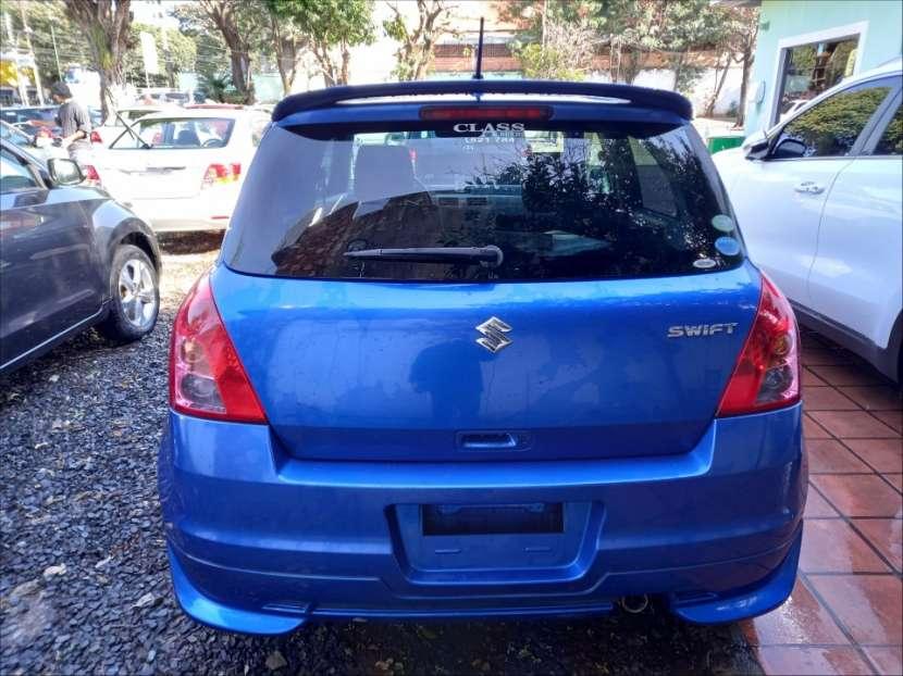 Suzuki Swift 2010 - 2