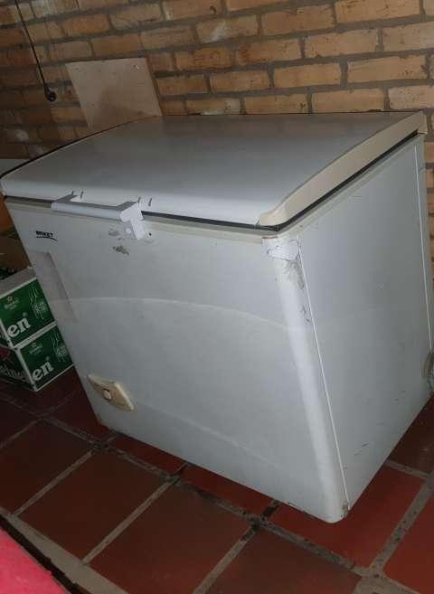 Freezer Briket - 0