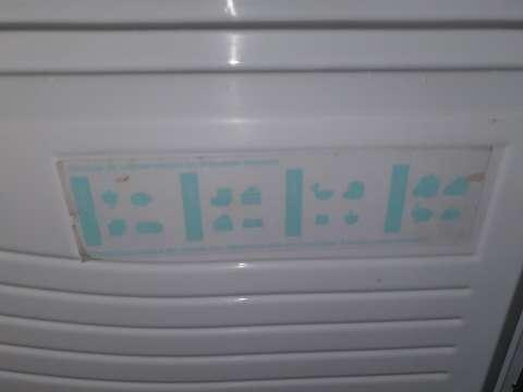 Freezer Briket - 2