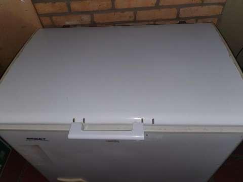 Freezer Briket - 3