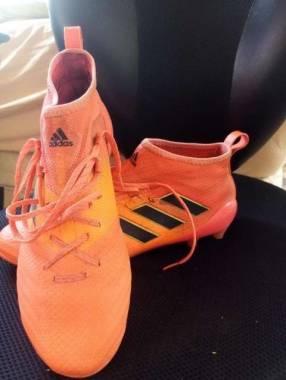 Botín Adidas Ace 17.1 profesional
