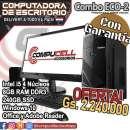 Computadora de escritorio Intel Core i5 ram 8gb - 0