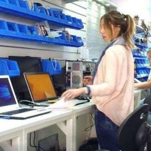 Reparación y mantenimiento de computadoras y notebook - 2