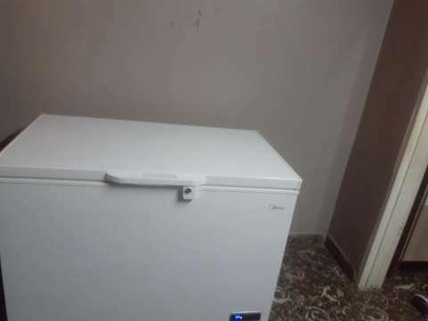 Congelador analógico 320 litros - 0