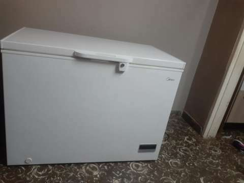 Congelador analógico 320 litros - 1