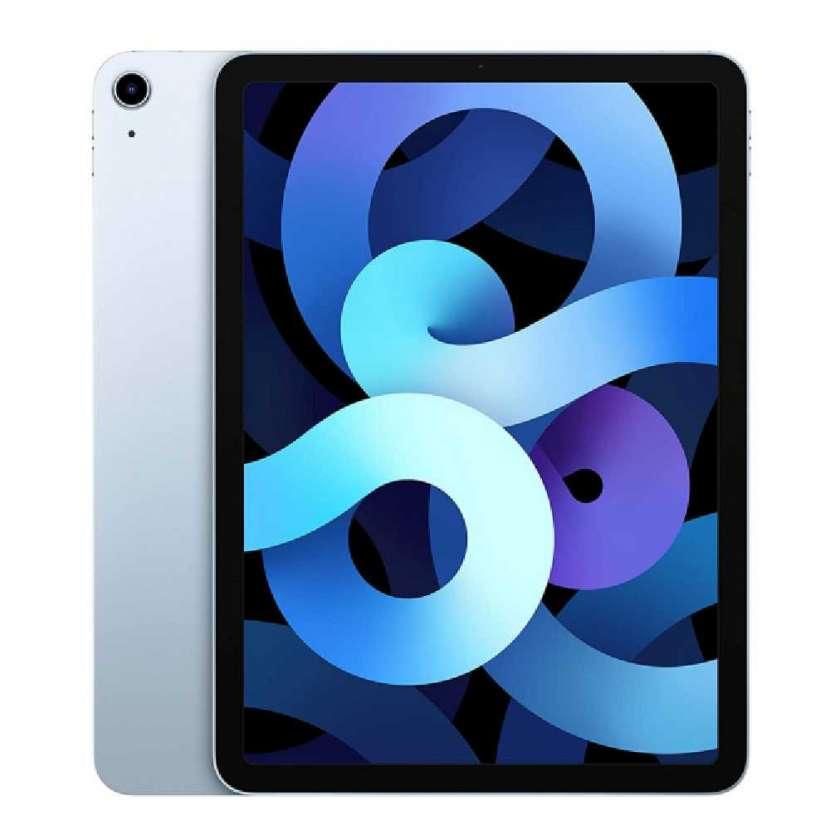 iPad Air 2020 10.9 pulgadas 256gb azul cielo - 2