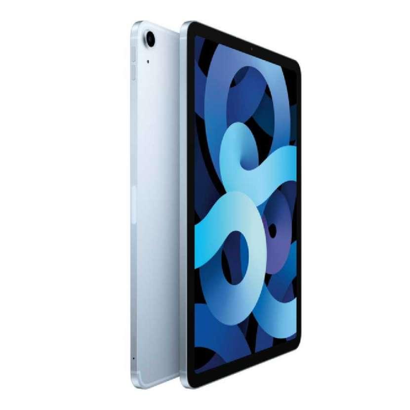 iPad Air 2020 10.9 pulgadas 256gb azul cielo - 1