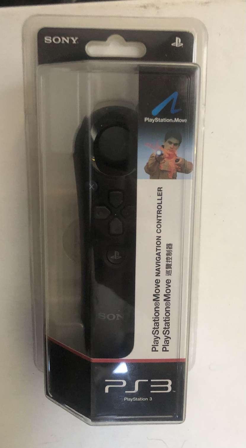Control de navegación PS3 Move - 0