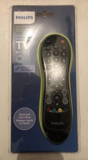 Control universal Philips para TV