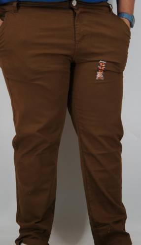 Jeans sport nacional Wacky 035