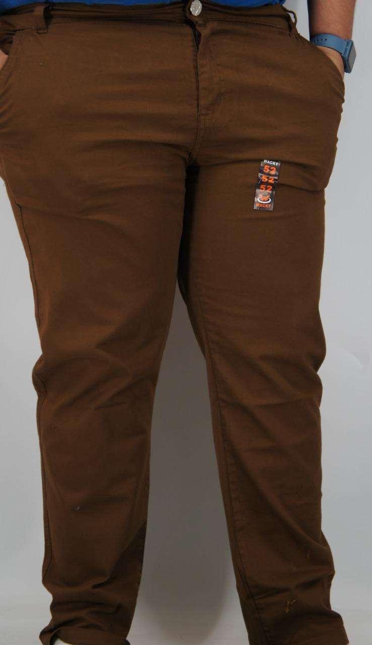 Jeans sport nacional Wacky 035 - 0