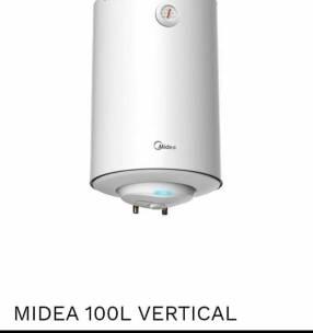 Termocalefón 100L vertical
