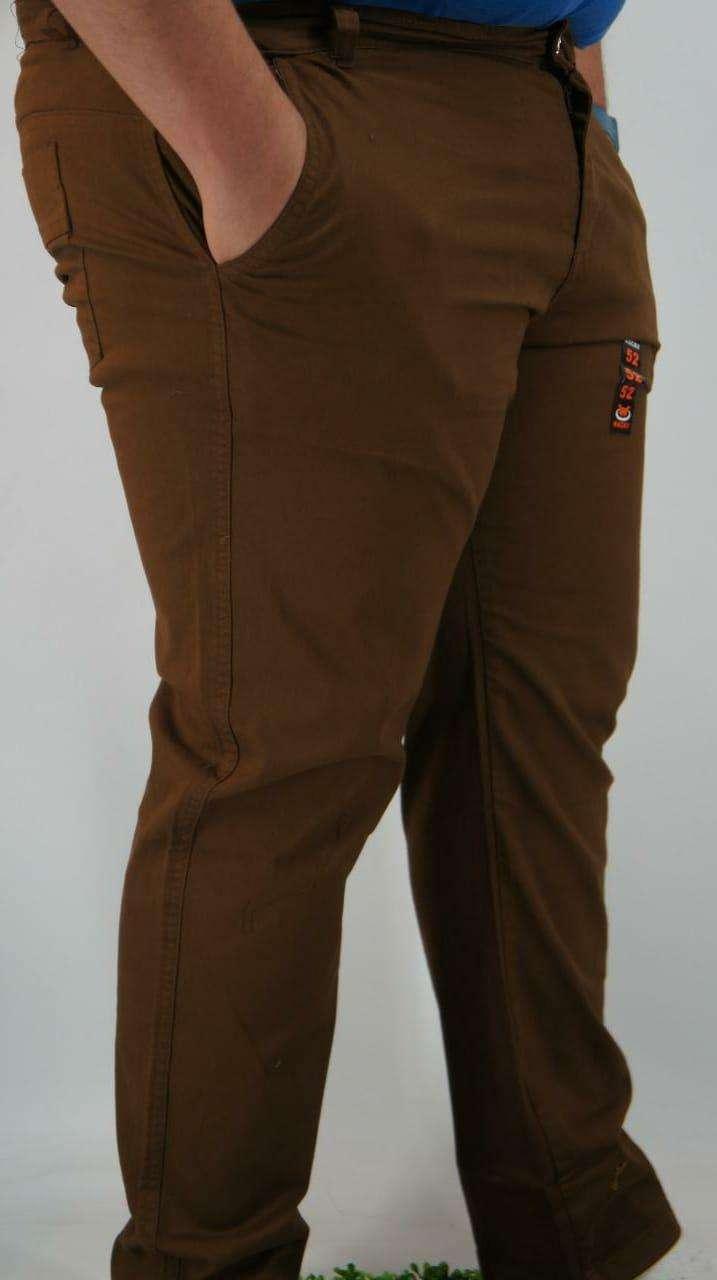 Jeans sport nacional Wacky 035 - 1