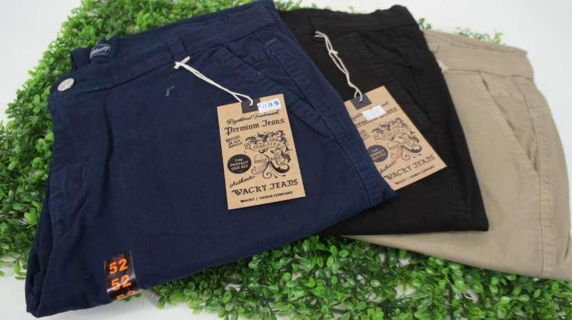 Jeans sport nacional Wacky 035 - 2