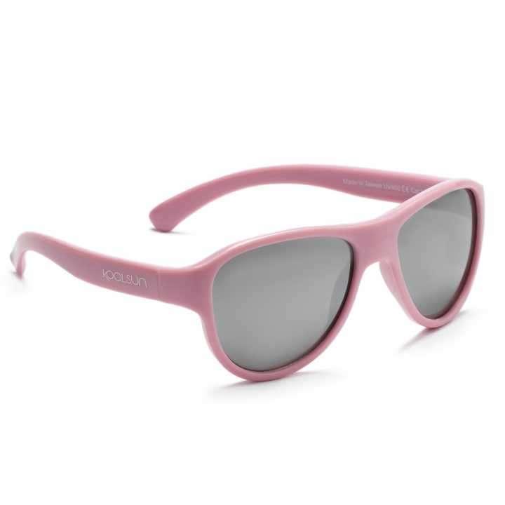 Lente de sol para niñas Koolsun - 3 a 10 años - blush pink - 1