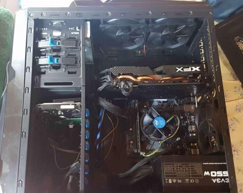 PC i7 Novena Generación - 3