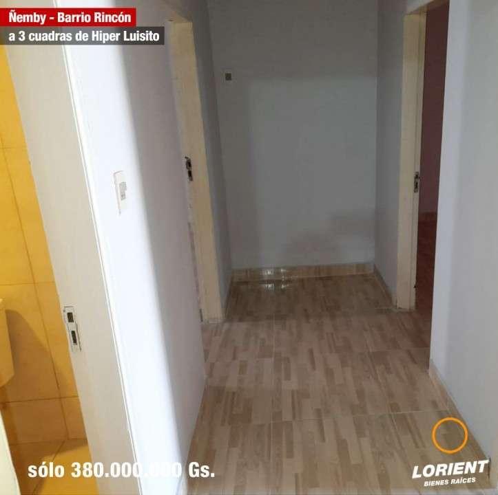 Casa en Ñemby Barrio Rincón - 3